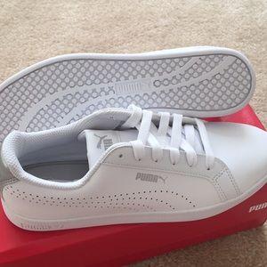 Puma Shoes | Puma Smash Wns Perf Met